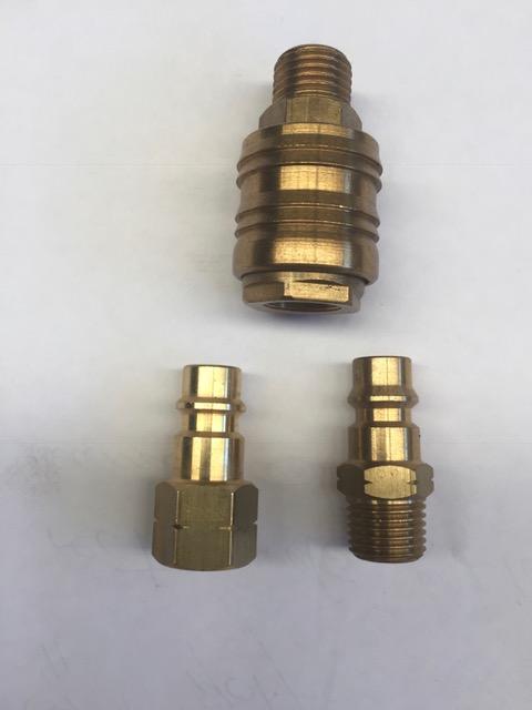Acoples r pidos para aire comprimido astro equipos y for Manguera para aire comprimido