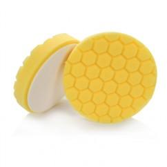 Pad de esponja para corte 6″ amarillo